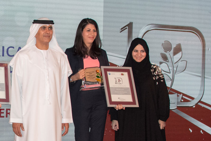 BMCE Bank (Financial Services Category) Winner
