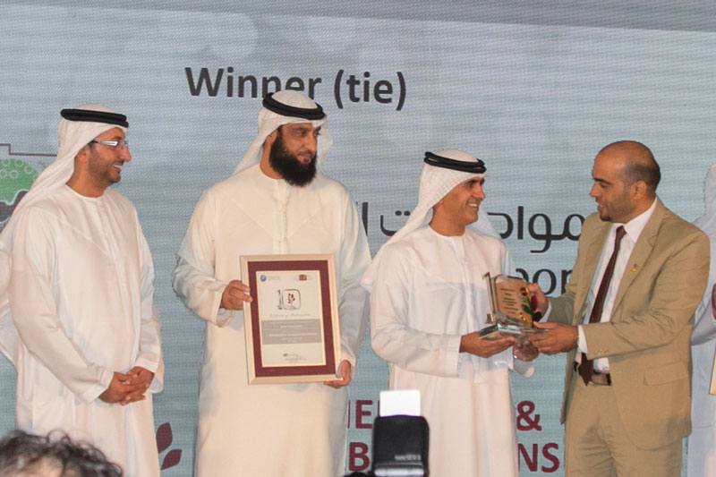 Dubai Municipality Pic2 (Partnerships & Collaborations Category) Winner