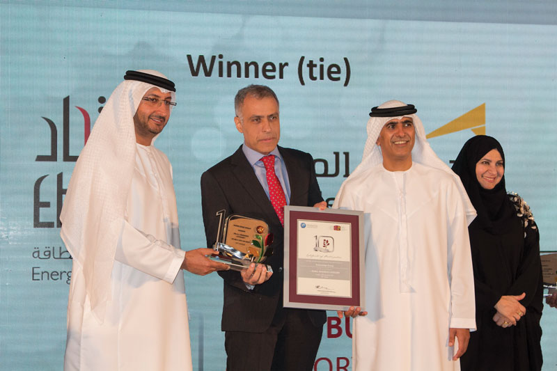 Knowledge Group (Small Business) Winner