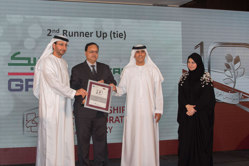 Tristar Transport (Partenerships & Collaborations Category) 2nd Runner Up